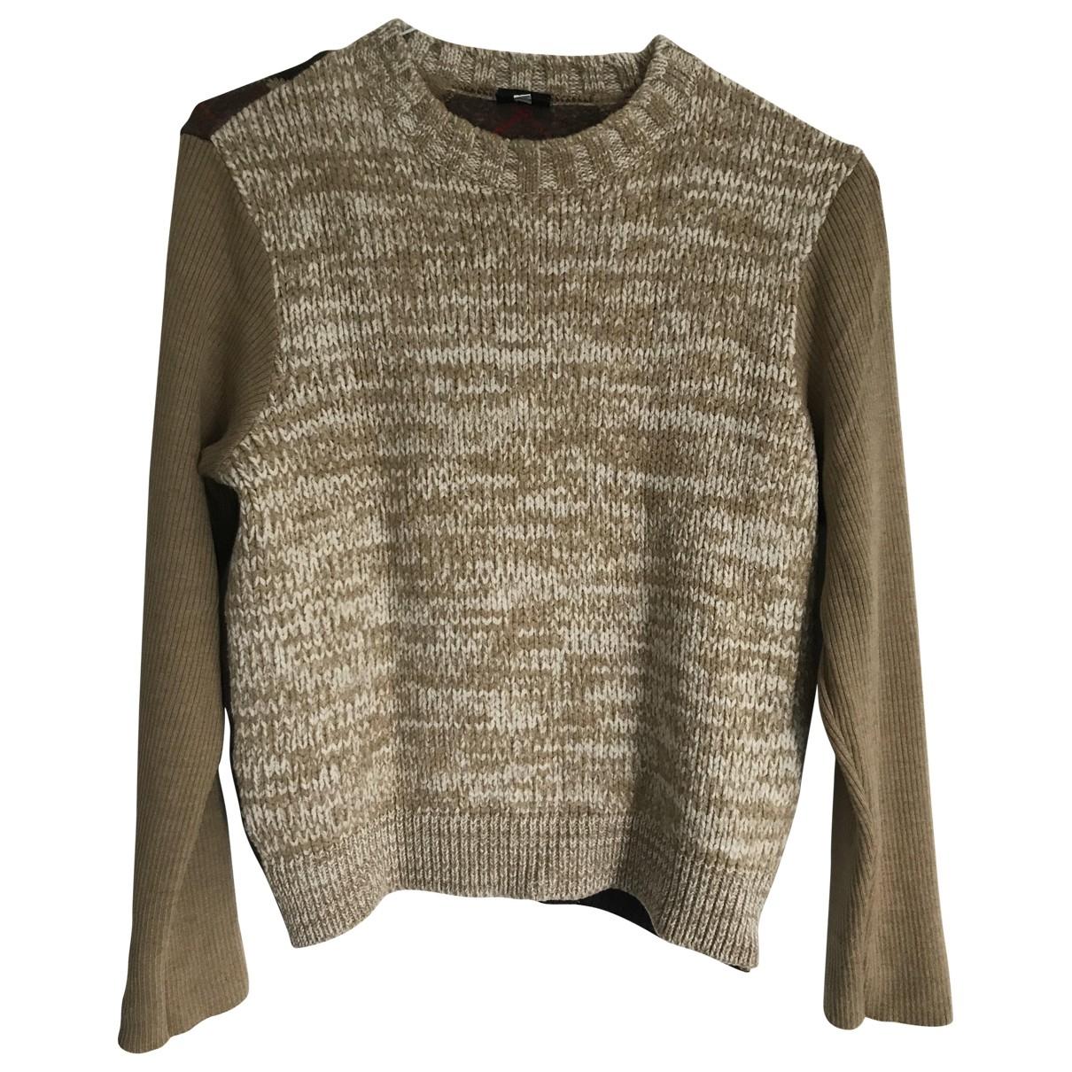D&g - Pulls.Gilets.Sweats   pour homme en laine - multicolore