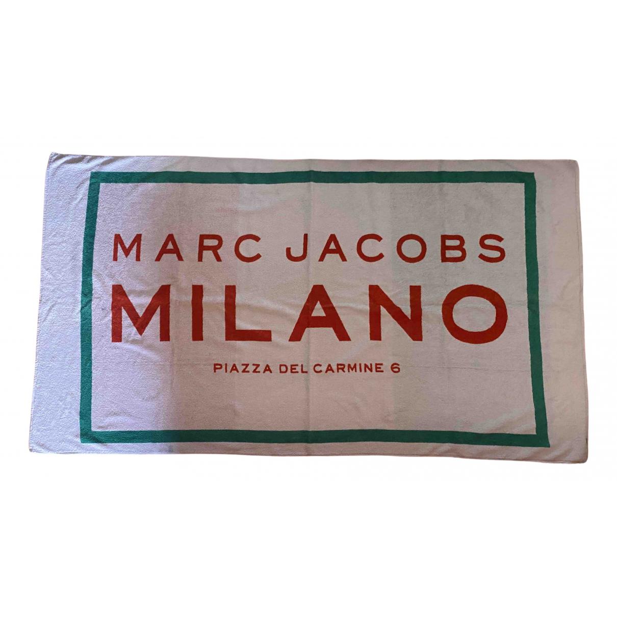Textil de hogar Marc Jacobs