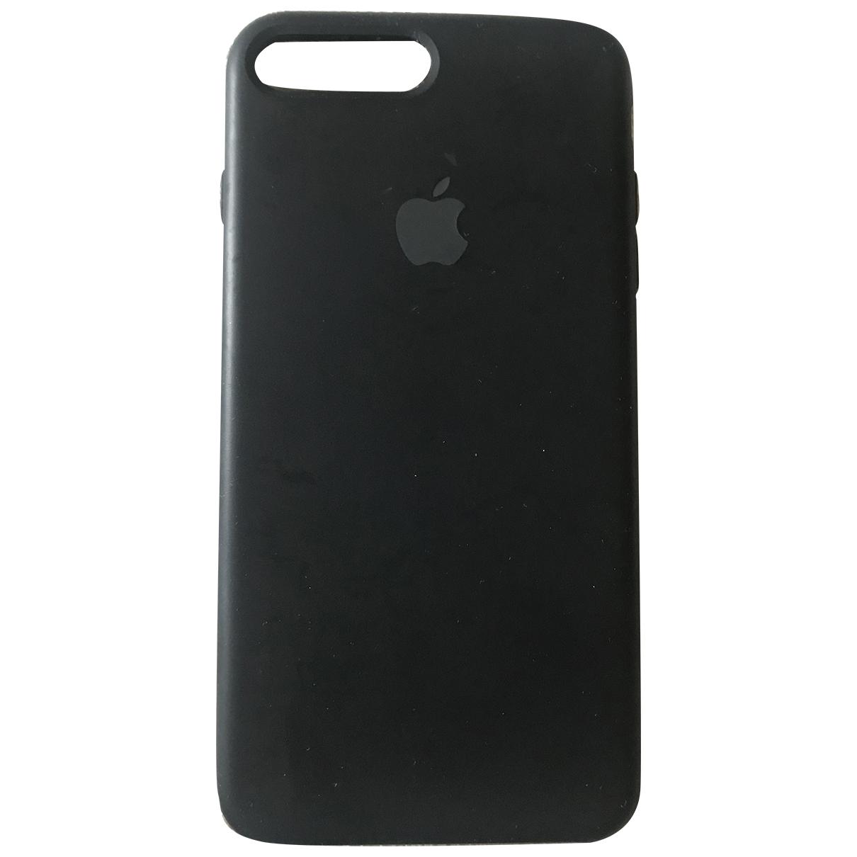 Apple - Accessoires   pour lifestyle - noir