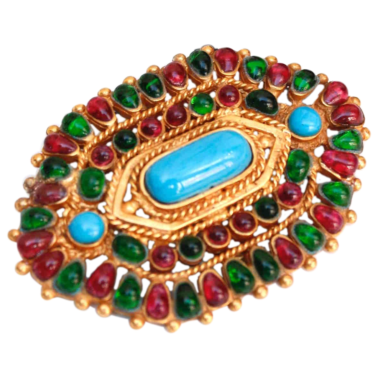 Chanel Baroque Multicolour Pins & brooches for Women \N