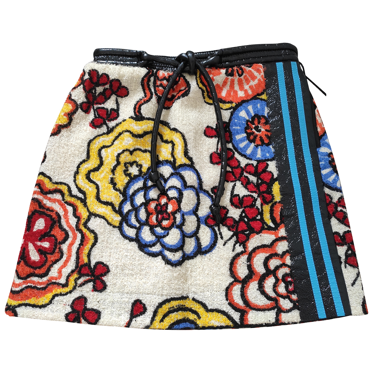 Louis Vuitton N Multicolour skirt for Women 38 FR