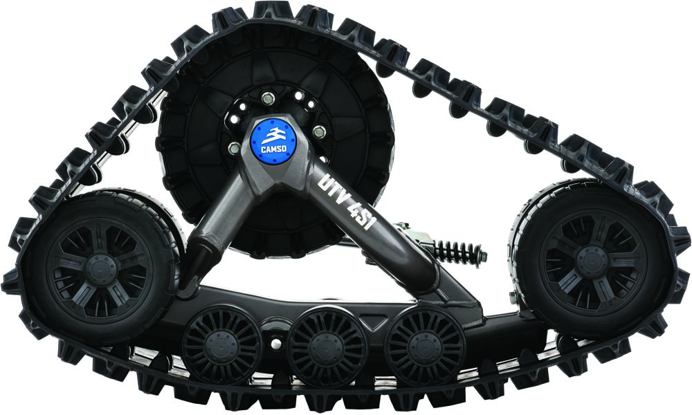 Camso 6522-08-0500 UTV Track Kit 4S1
