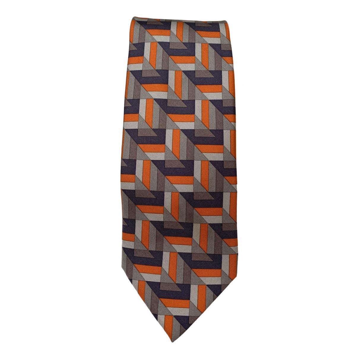 Hermes \N Krawatten in Seide