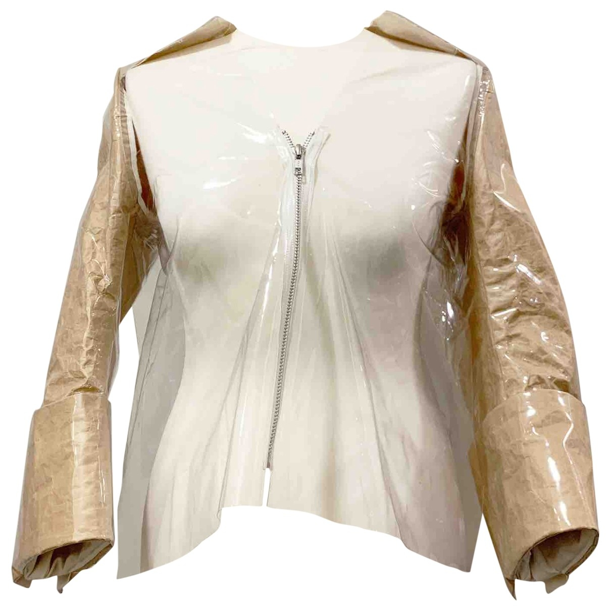 Comme Des Garcons \N jacket for Women S International