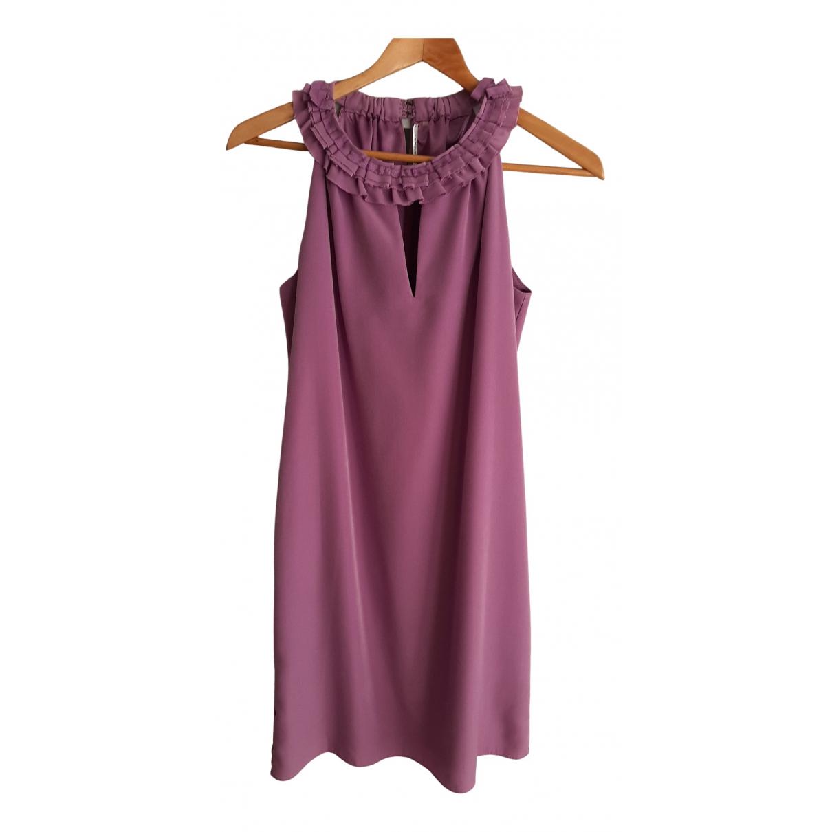 Elie Tahari \N Kleid in Polyester