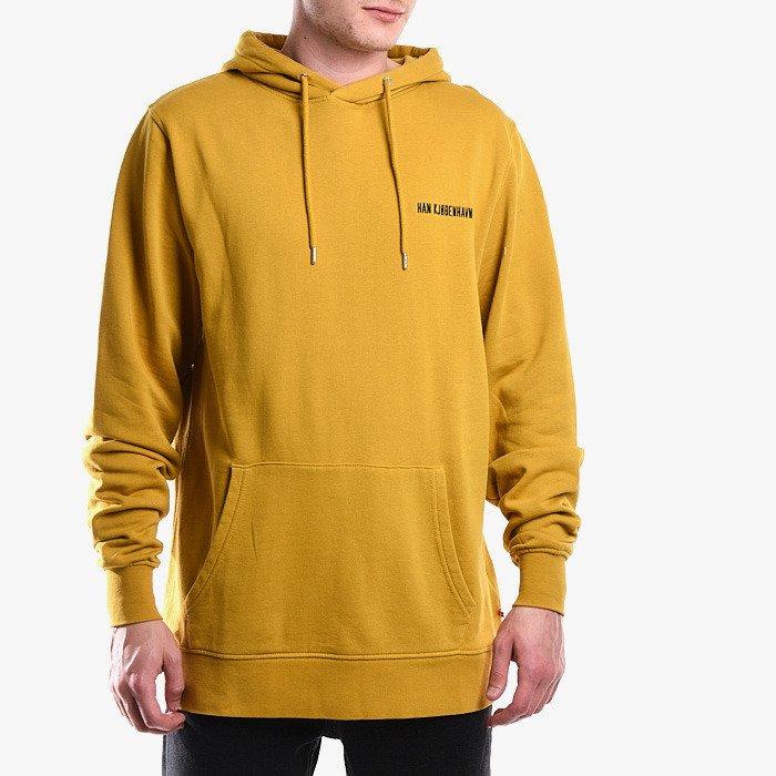 Han Kjobenhavn Casual Hoodie M-120140