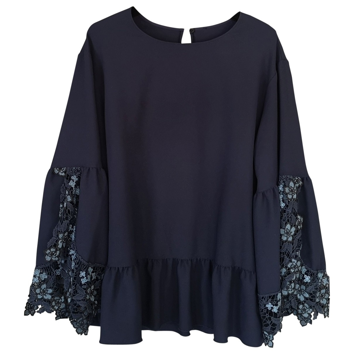 See By Chloé \N Navy  top for Women 36 FR