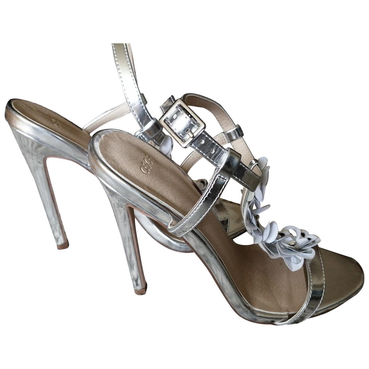 Sandalias de Con lentejuelas Asos