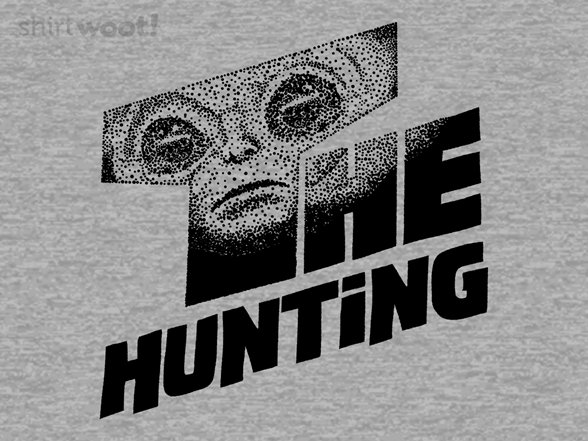 The Hunting T Shirt