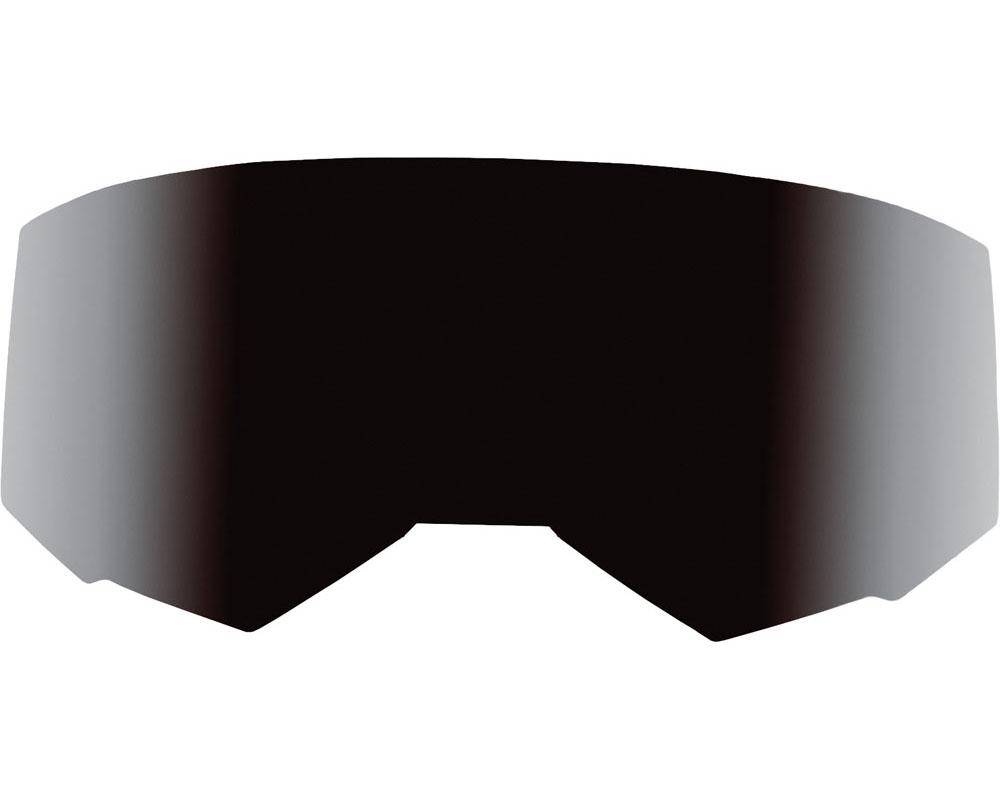 Fly Racing 37-5420 Single Lens w/o Tear Off Post