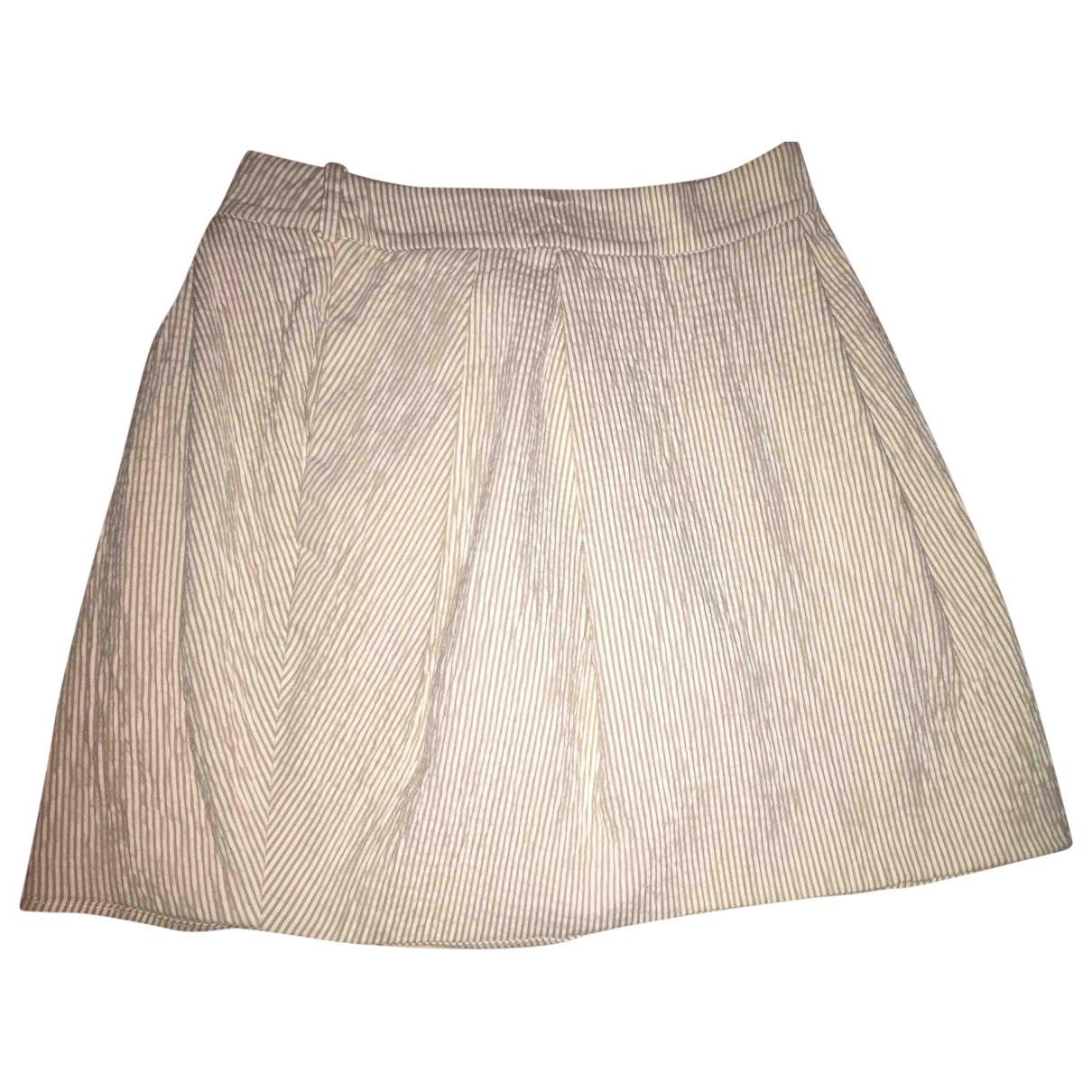 Imperial - Jupe   pour femme en coton