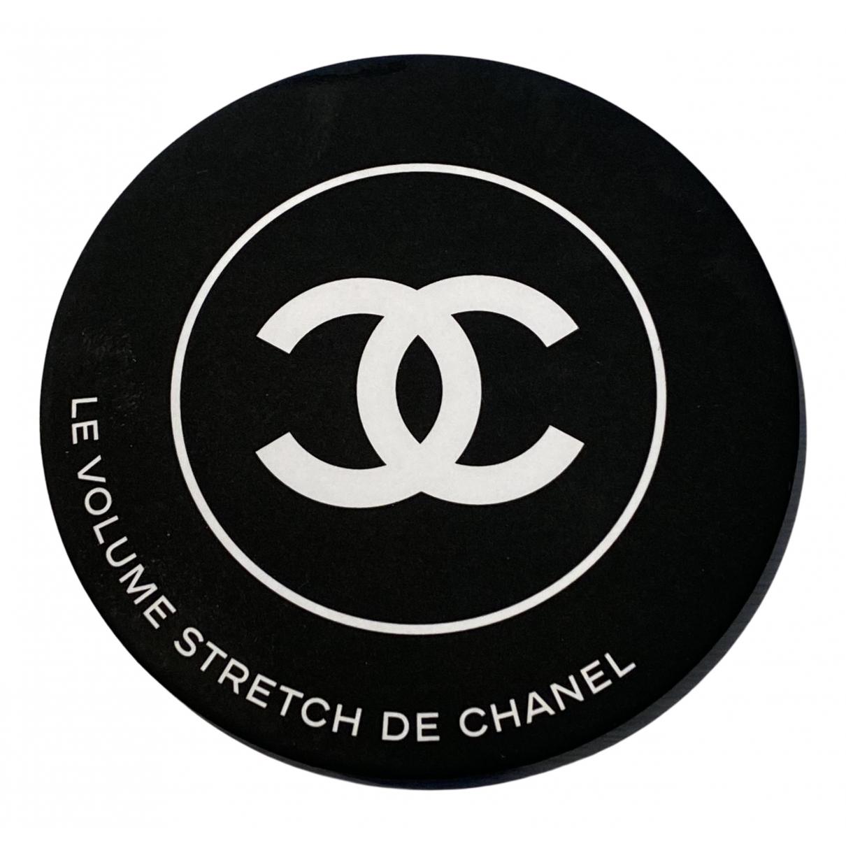 Chanel \N Accessoires und Dekoration in  Schwarz Synthetik