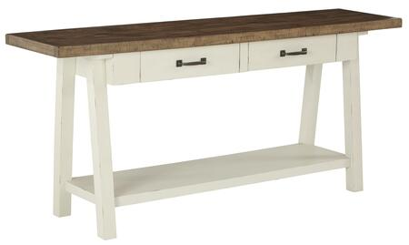 Stownbranner Collection T640-4 Sofa Table in