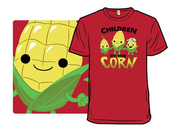 Corny T Shirt