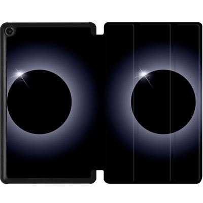 Amazon Fire 7 (2017) Tablet Smart Case - Eclipse von caseable Designs