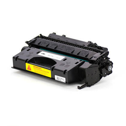 Compatible Canon 119 II Black Toner Cartridge High Yield (119X 3480B001) - Moustache - 10/Pack