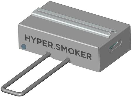 Hyper.Smoker Compatible with ChefTop Mind.Maps