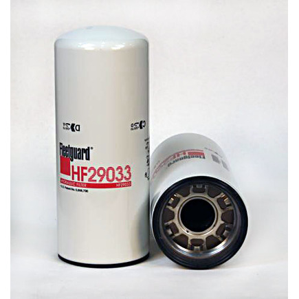 Fleetguard HF29033 - Filter H,Hydraulic Filter