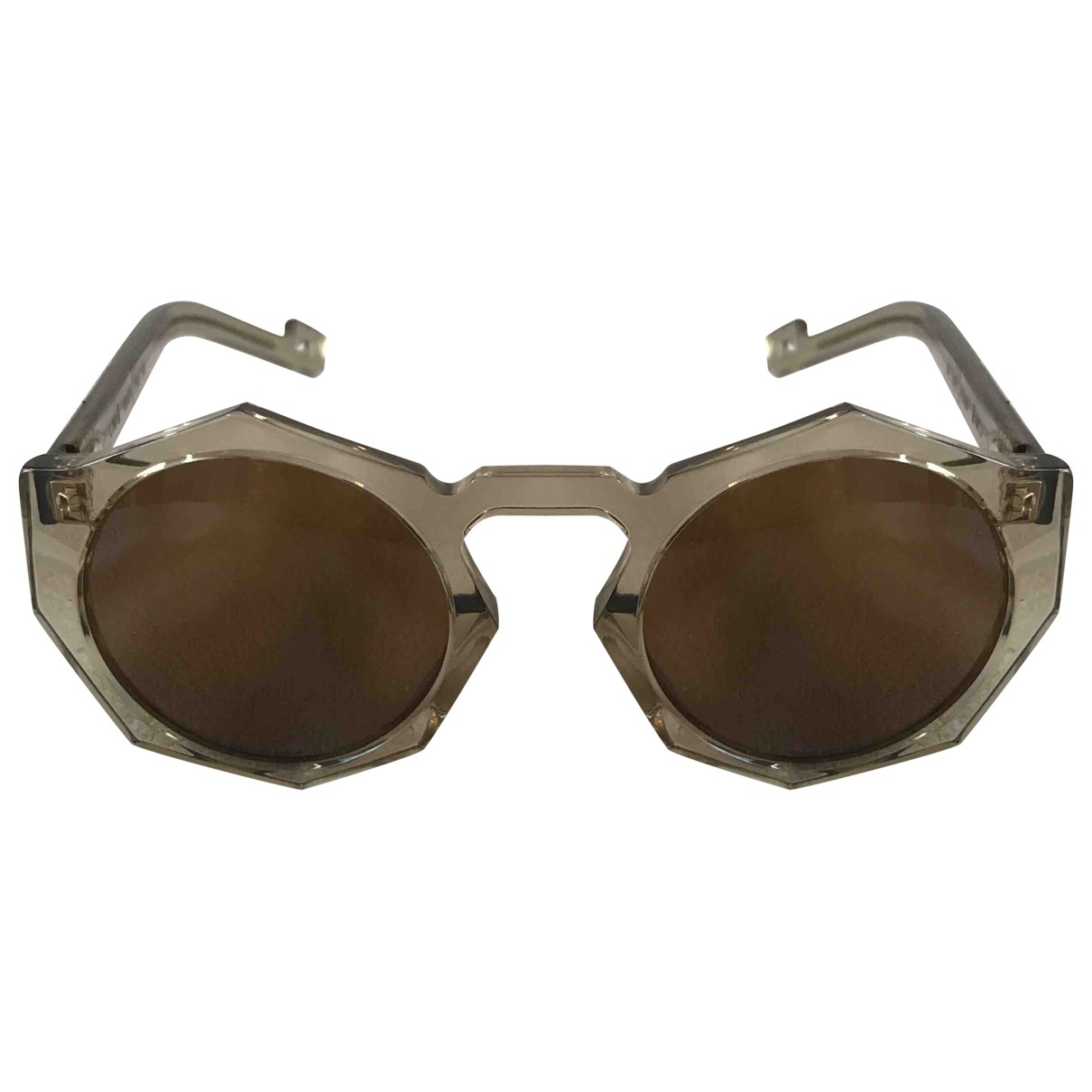 Pawaka \N Sunglasses for Women \N