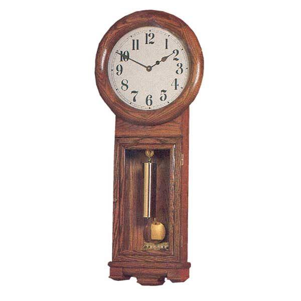 Woodworking Project Paper Plan to Build Regulator Clock No. 2, AFD299