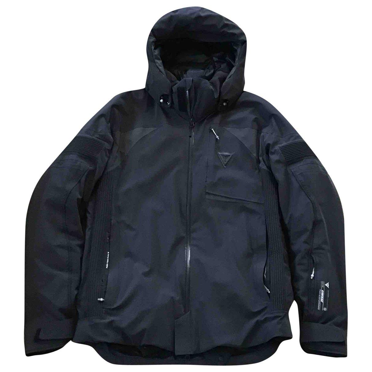 Dainese \N Black jacket  for Men XL International