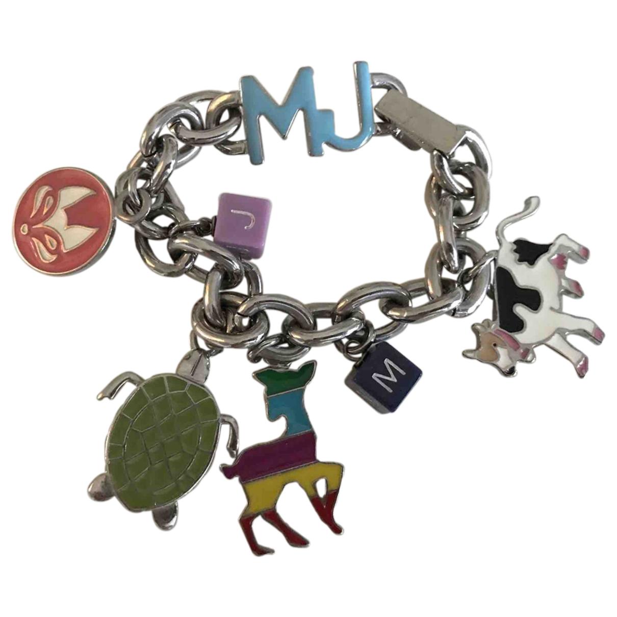 Marc Jacobs \N Multicolour Metal bracelet for Women \N