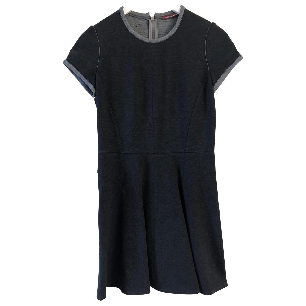 Comptoir Des Cotonniers - Robe   pour femme - gris