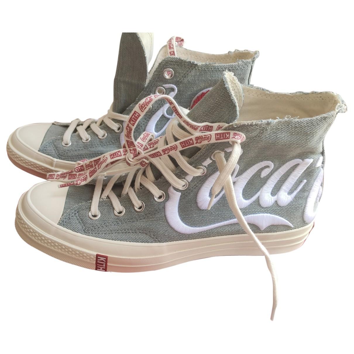 Converse \N Sneakers Andere