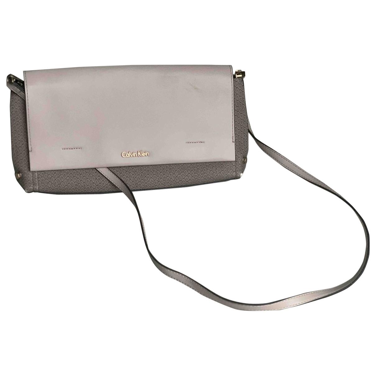 Calvin Klein \N Clutch bag for Women \N