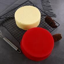 1pc Round Cake Mold