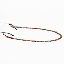 Tortoiseshell Glasses Chain