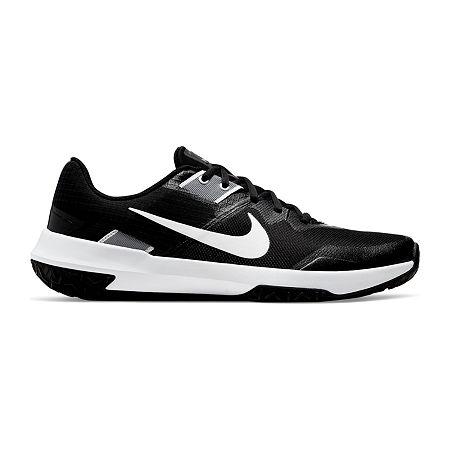 Nike Varsity Compete TR 3 Mens Training Shoes, 8 1/2 Medium, Black