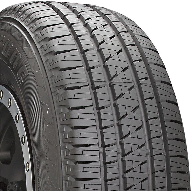 Bridgestone 000449 Dueler H/L Alenza Plus Tire P 265/65 R18 112T SL OWL