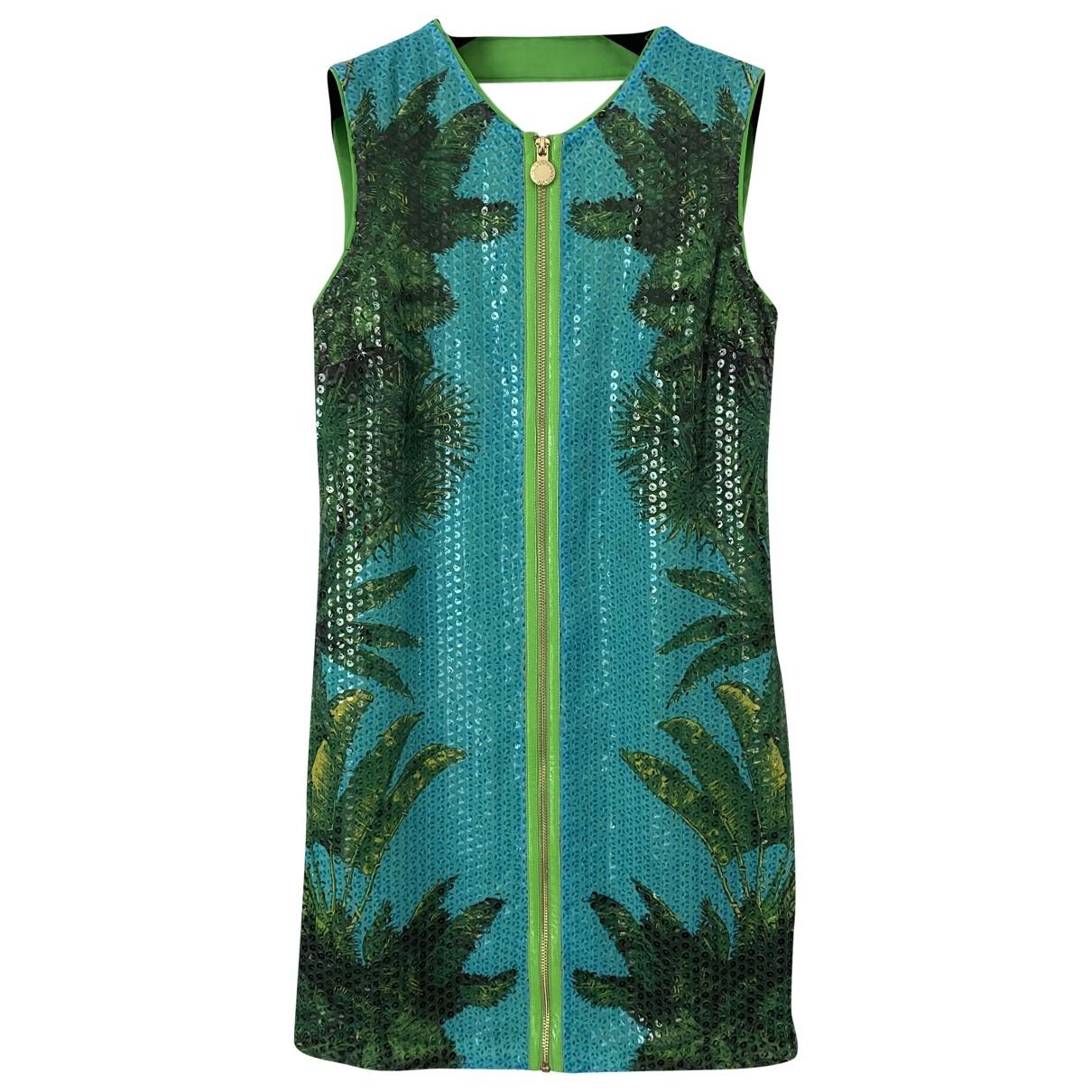 Versace X H&m \N Multicolour dress for Women 34 FR