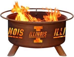 F220 Illinois Fire