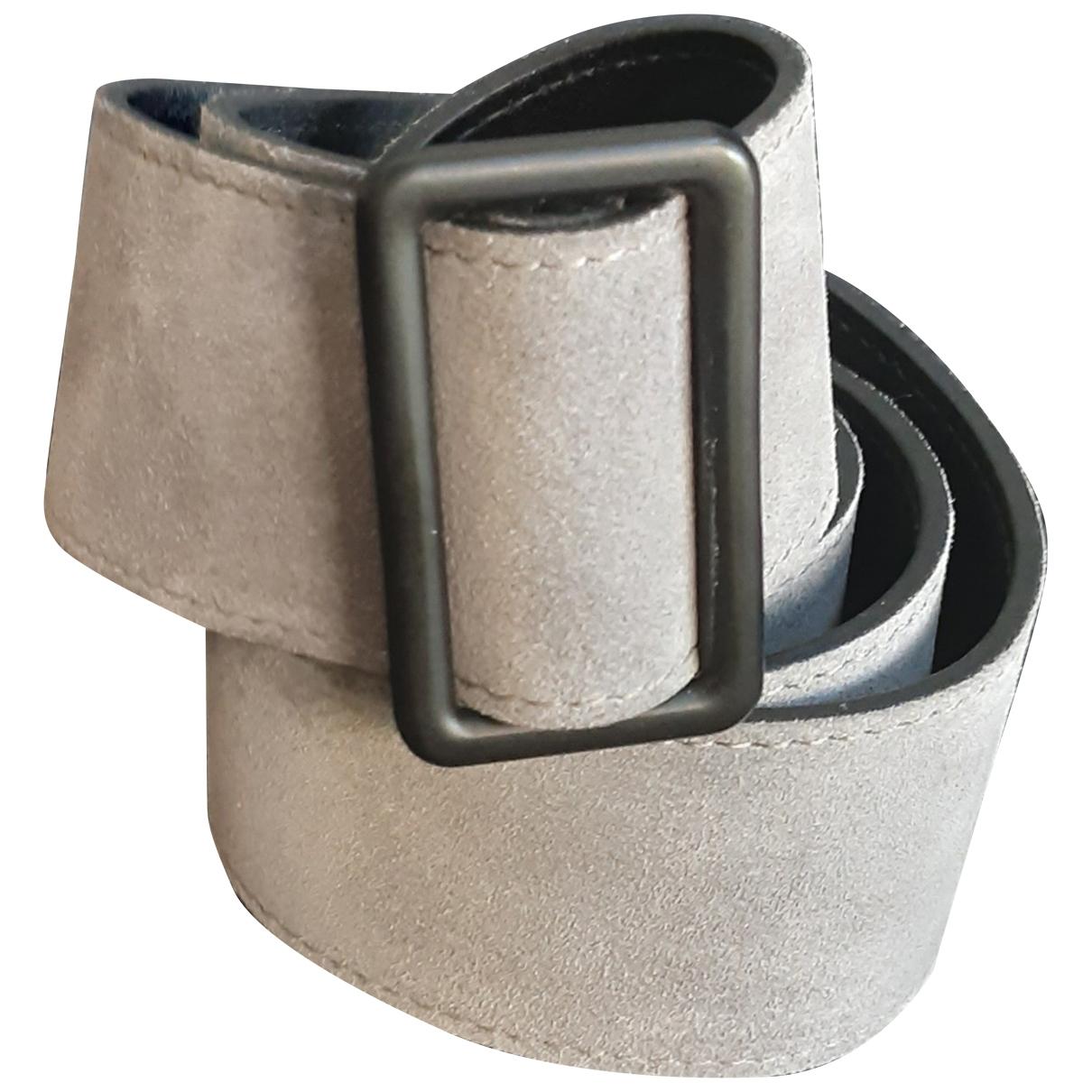 Cinturon Giorgio Armani