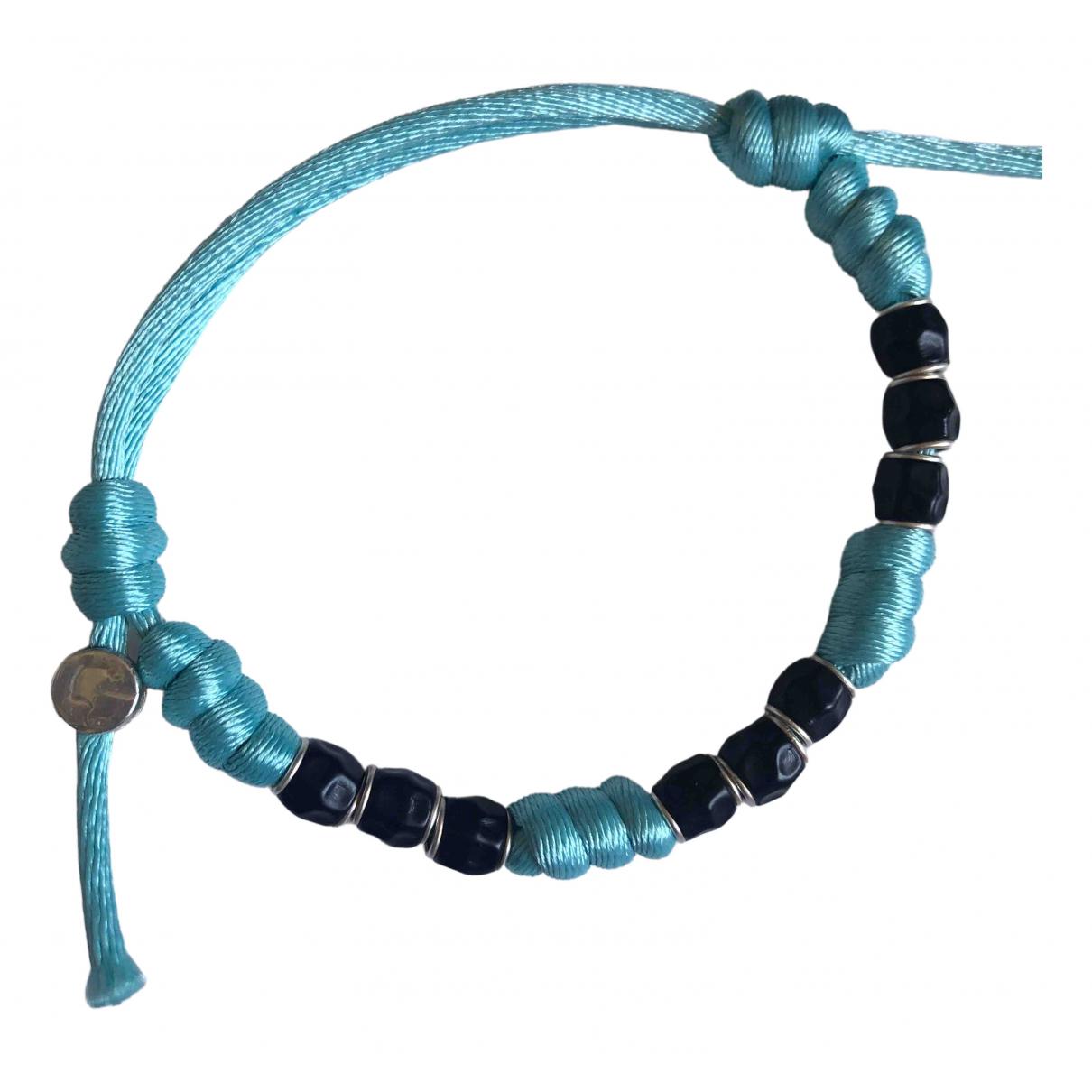 Dodo Pomellato - Bracelet   pour femme en argent - turquoise