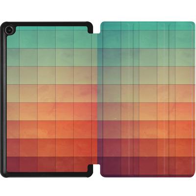Amazon Fire 7 (2017) Tablet Smart Case - Cyvyryng von Spires