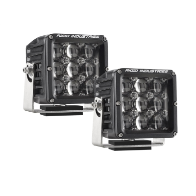 Rigid Industries D-XL Series LED Spot Light - 322413