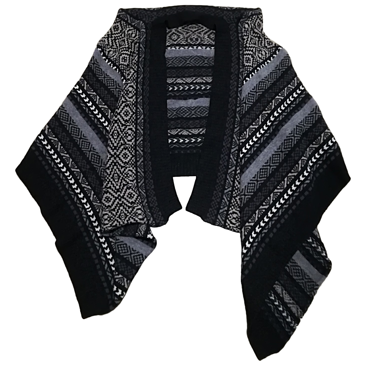 Marella N Grey Wool coat for Women S International