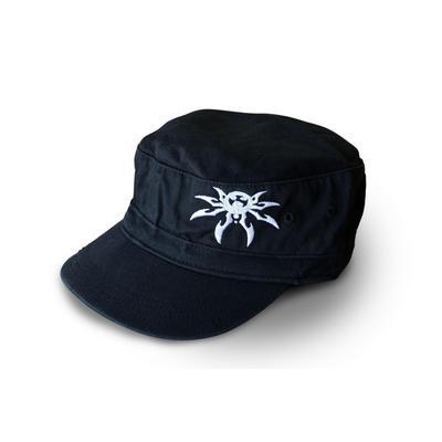 Poison Spyder Fidel Hat - 50-46-215