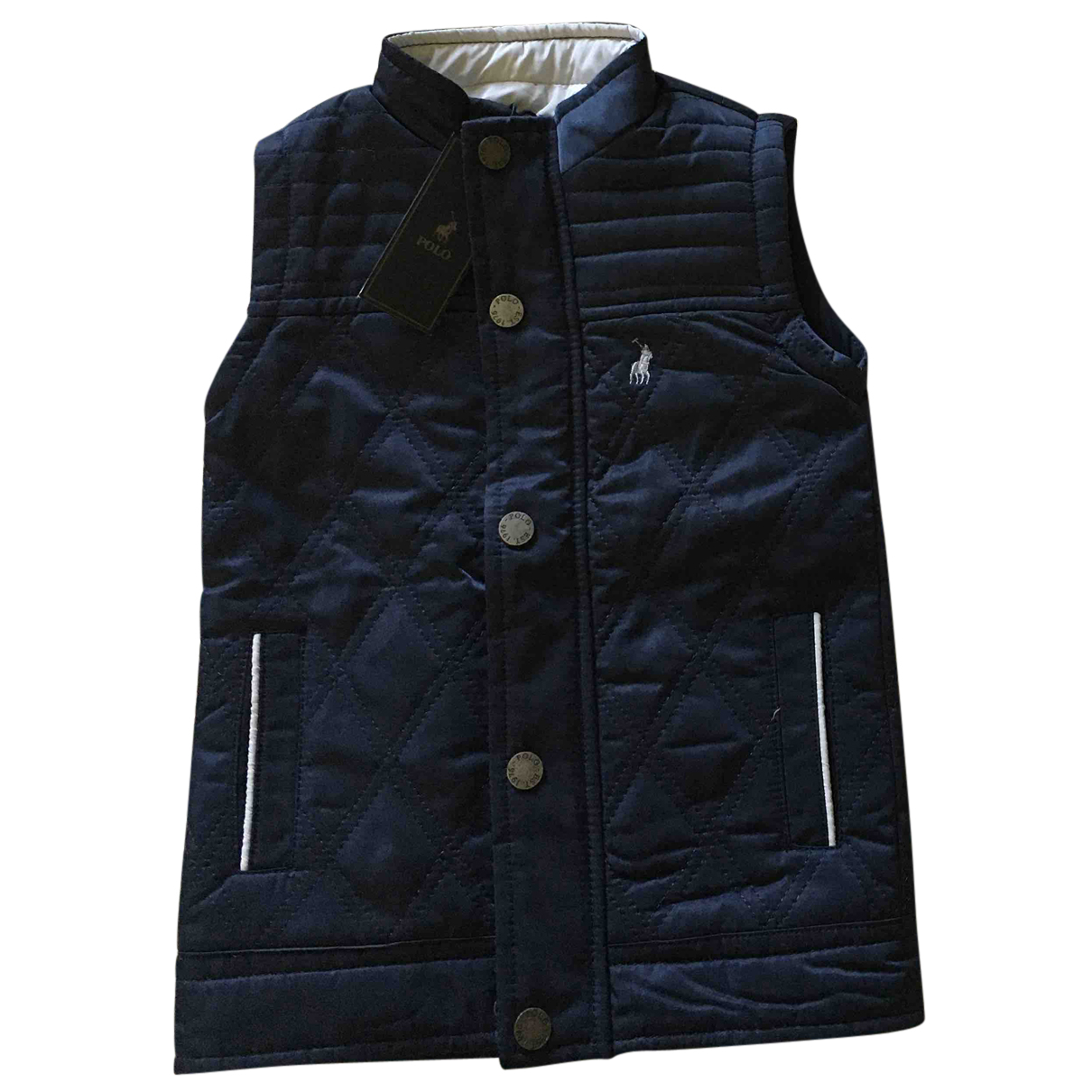 Ralph Lauren N Navy jacket & coat for Kids 2 years - until 34 inches UK