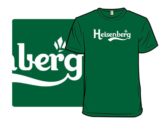 Heisenbeer T Shirt
