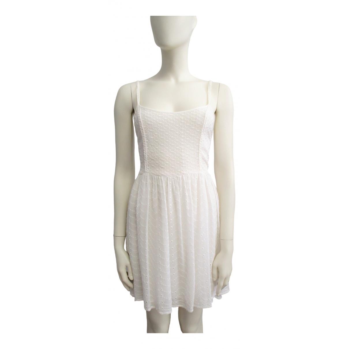 Patrizia Pepe - Robe   pour femme - blanc