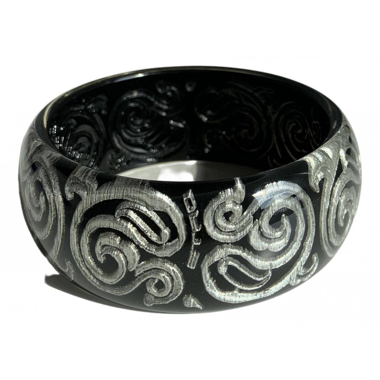 Etro - Bracelet   pour femme - noir