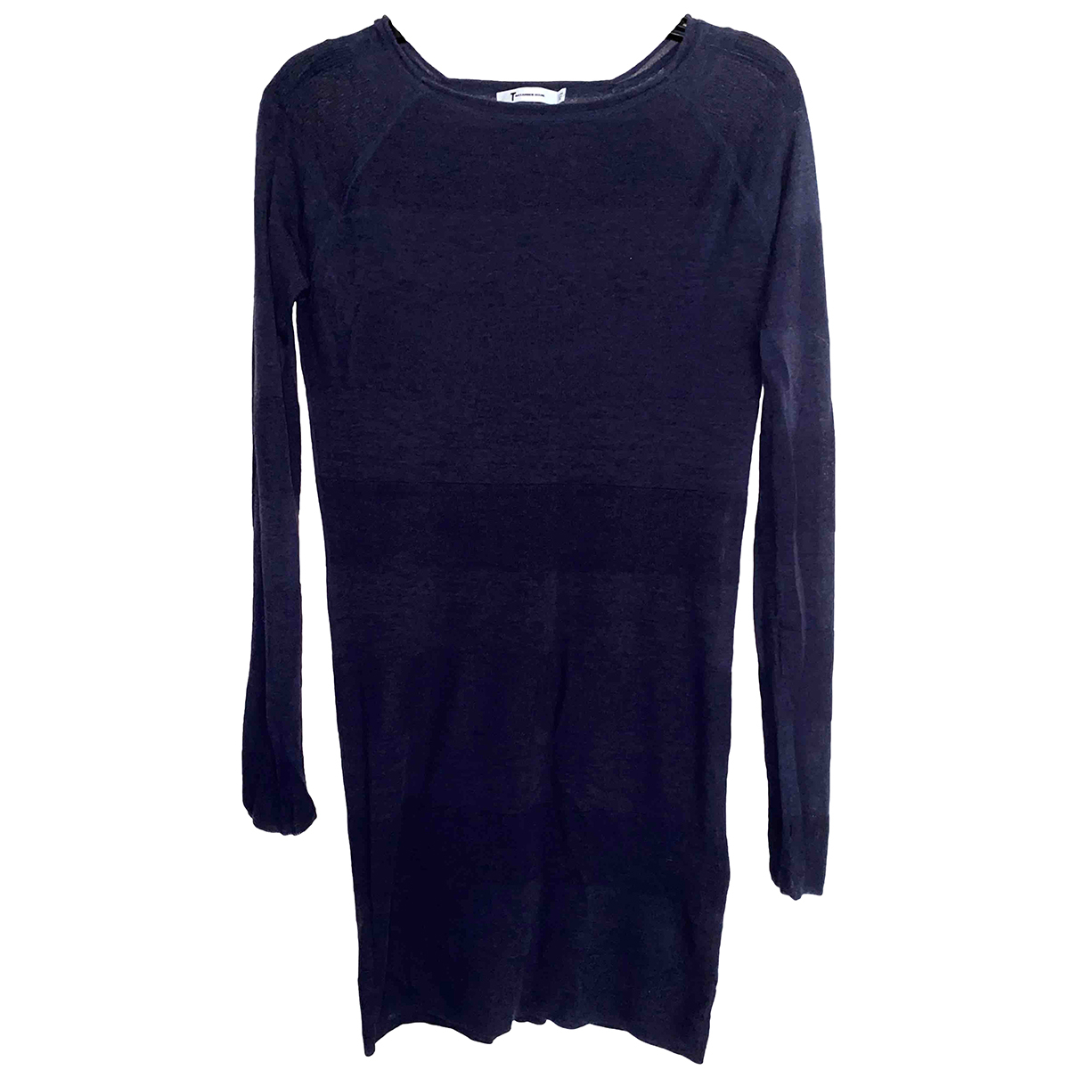 T By Alexander Wang N Blue Cotton  top for Women S International