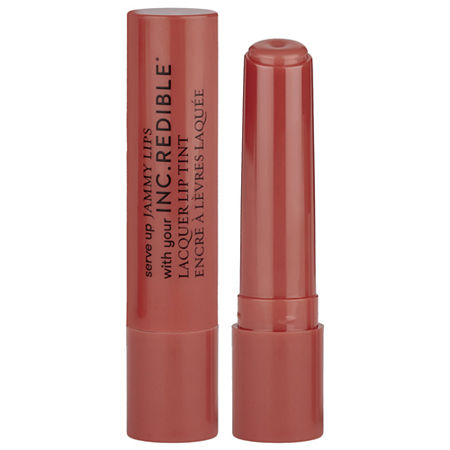 INC.redible Jammy Lips Sheer Lacquer Lip Tint, One Size , Multiple Colors