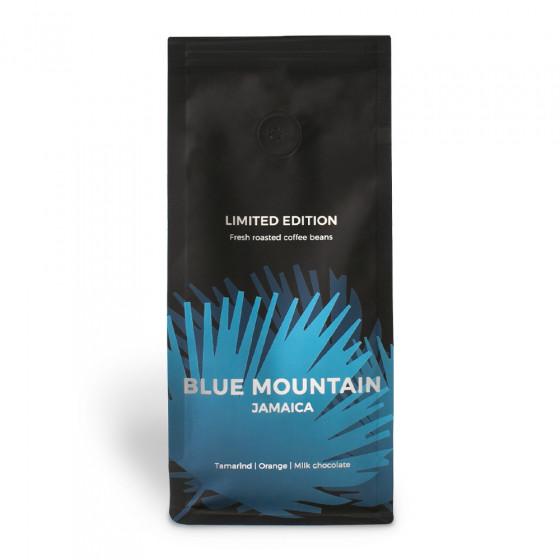 "Spezialitaetenkaffee ""Jamaica Blue Mountain"", 250 g ganze Bohne"