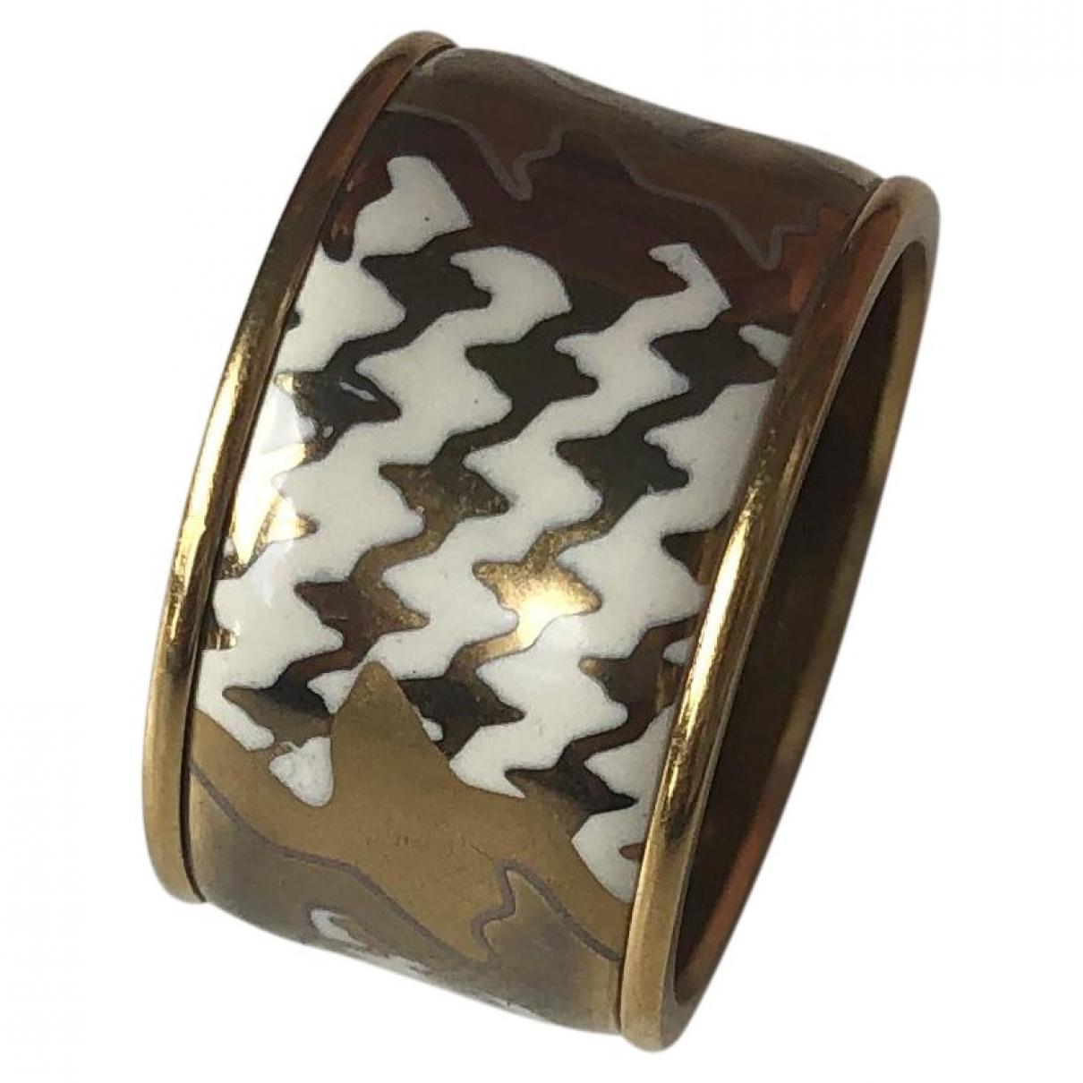 Frey Wille \N Gold Metal ring for Women 53 MM