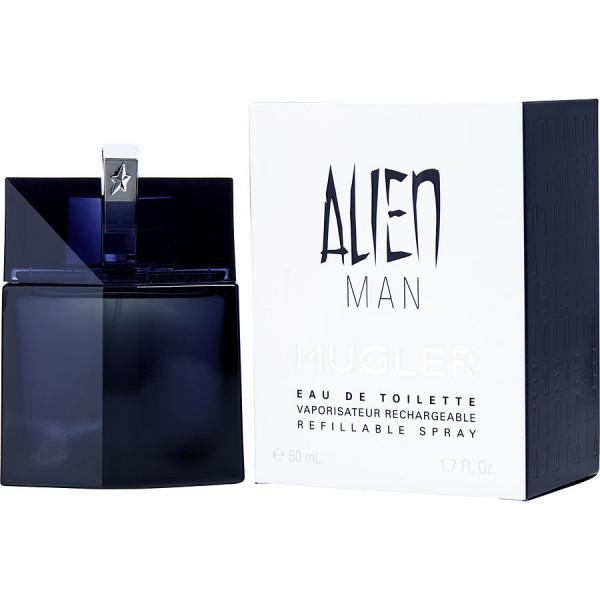 Alien Man - Thierry Mugler Eau de toilette en espray 50 ml